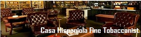 CasaHispaniolaLogo