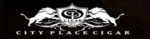City Place Cigar