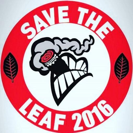 SaveTheLeaf
