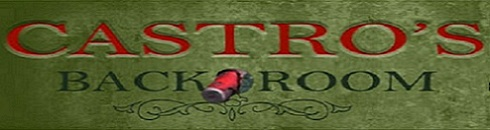 CastrosBackroom