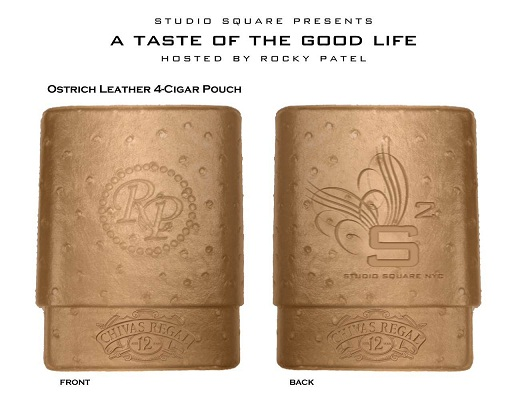A Taste Of The Good Life Cigar Events