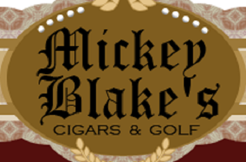 Mickey Blake's Cigars & Golf